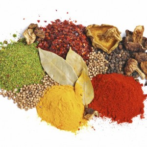 Spices & Dipping Blends
