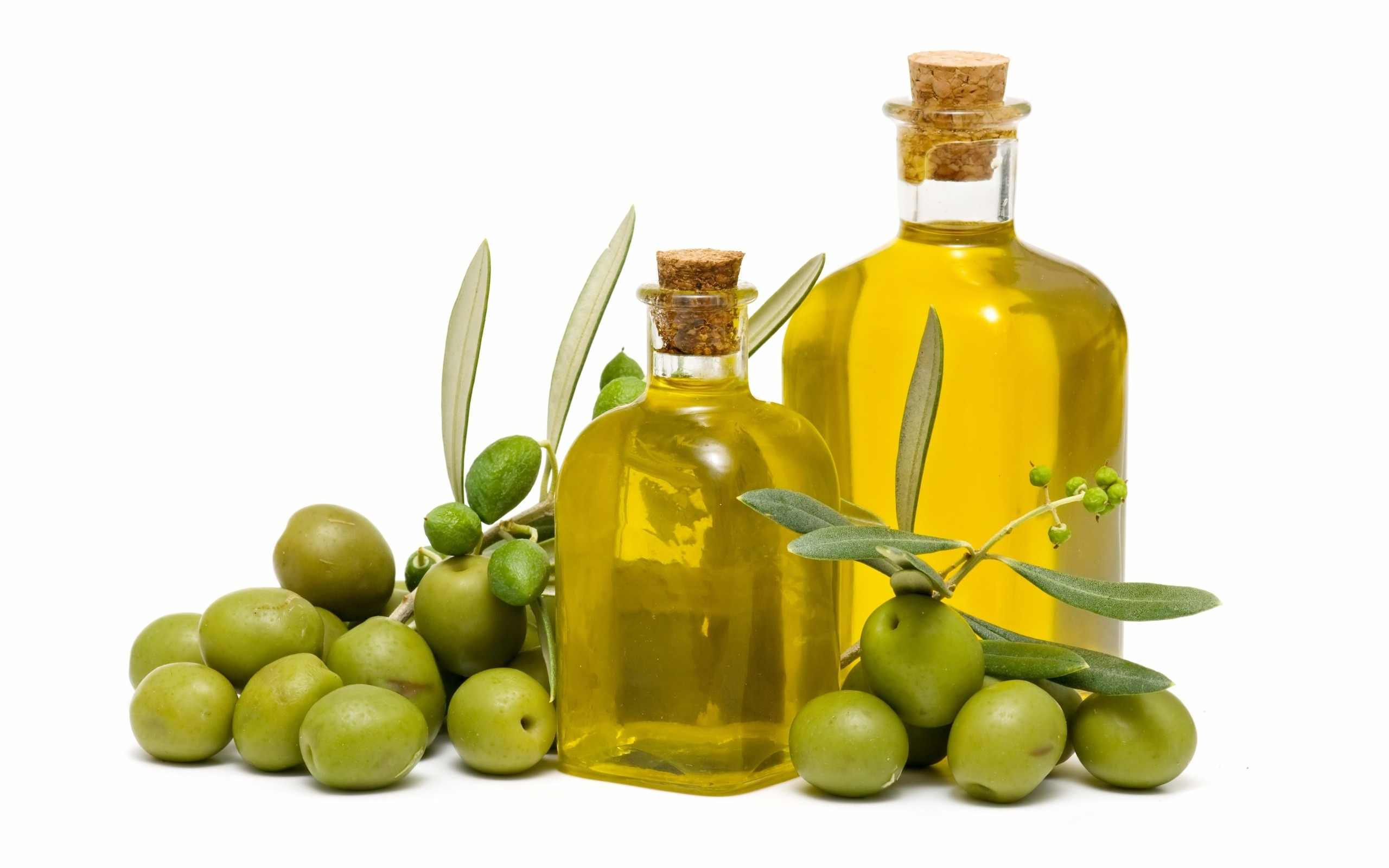 Benefits Of Olive Oil For Natural Hair