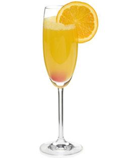 champagne mimosa web image