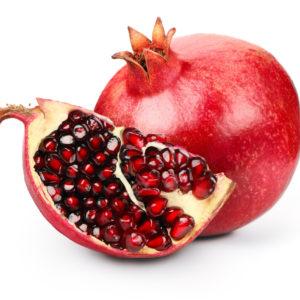 pomegranate web image