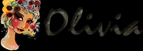 Olivia Olive Oil